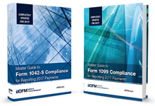 2017 Master Guides to Compliance