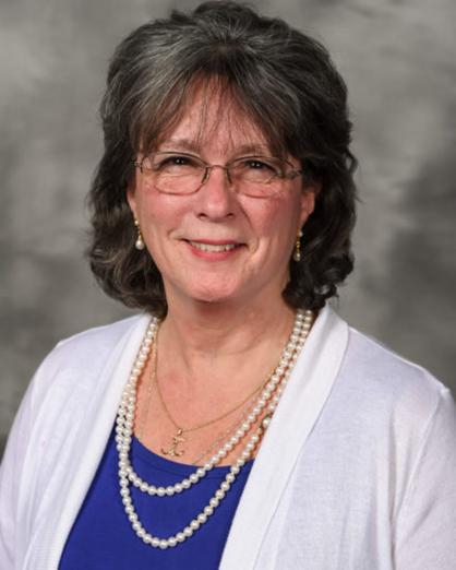 Judy Bicking Headshot