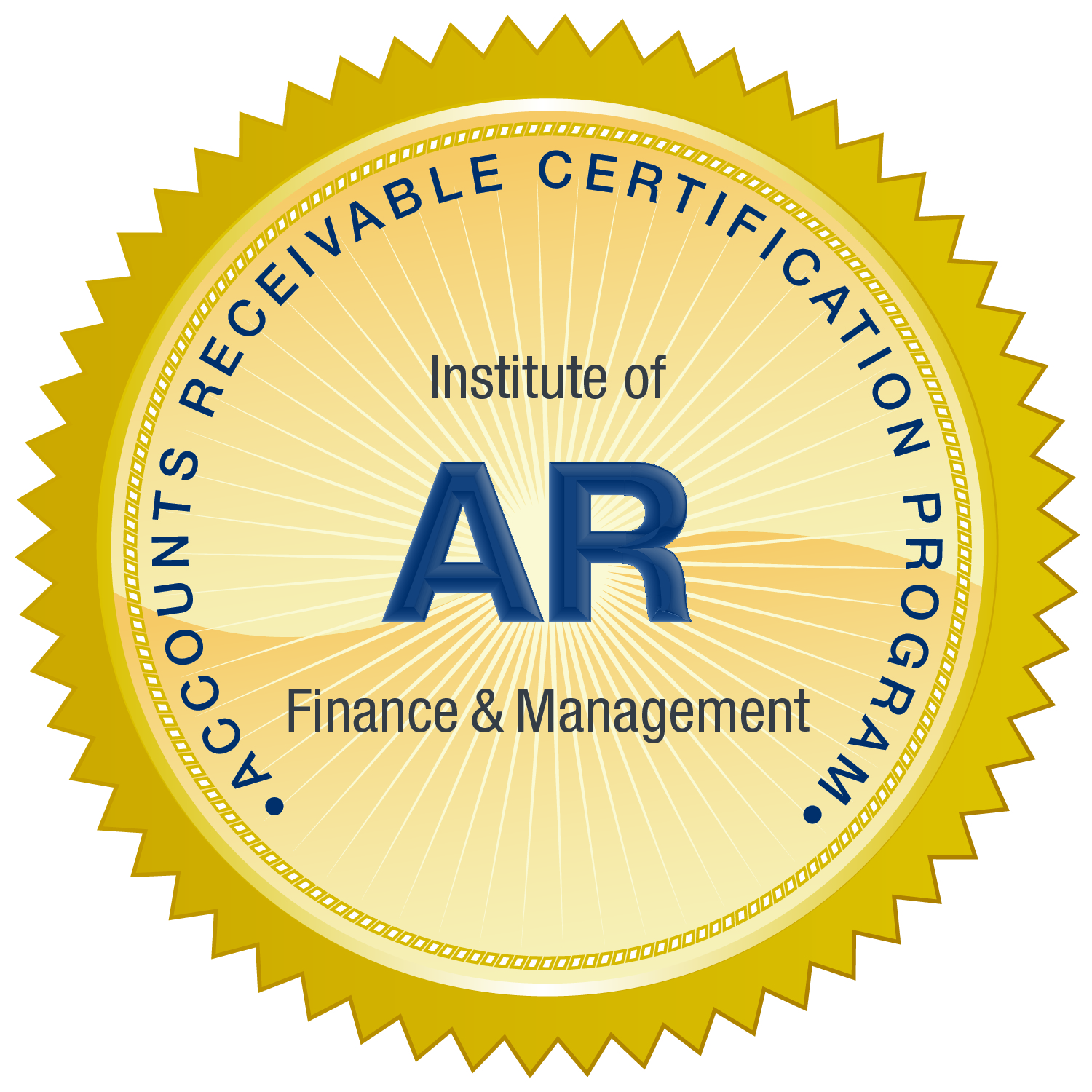 AR Certification