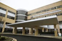 howard-county-general-hospital