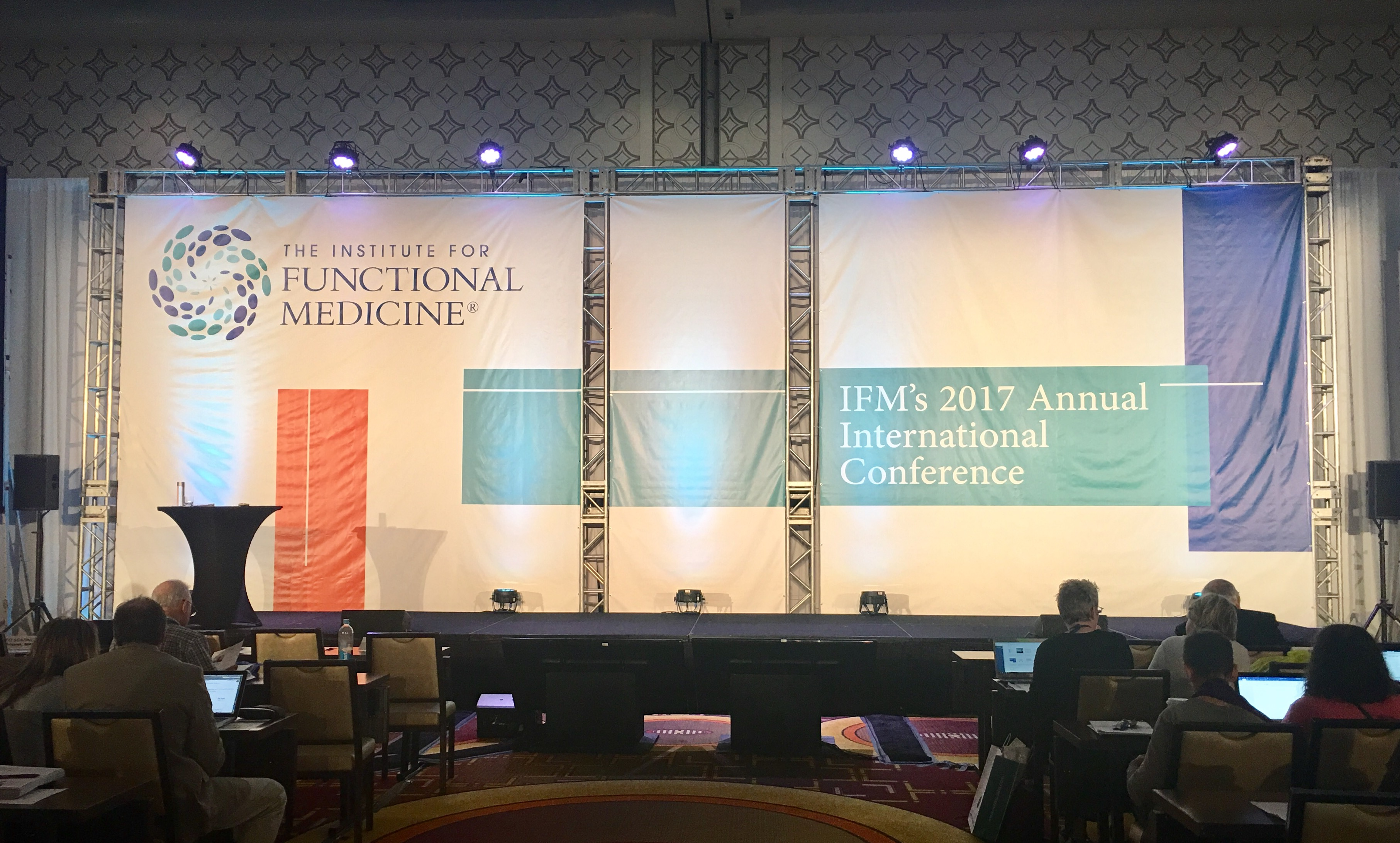 Your guide to the Institute for Functional Medicine's Annual Conference