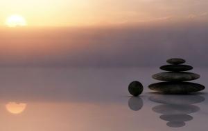 practice of meditation