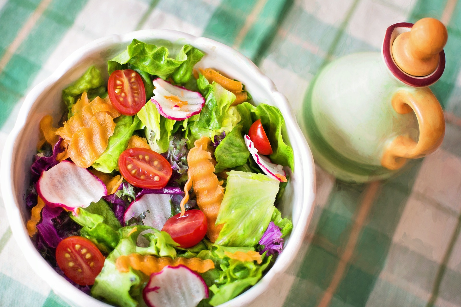 Plant Based Diet Boosts Weight Loss Twice As Effectively As A Traditional Diabetes Diet