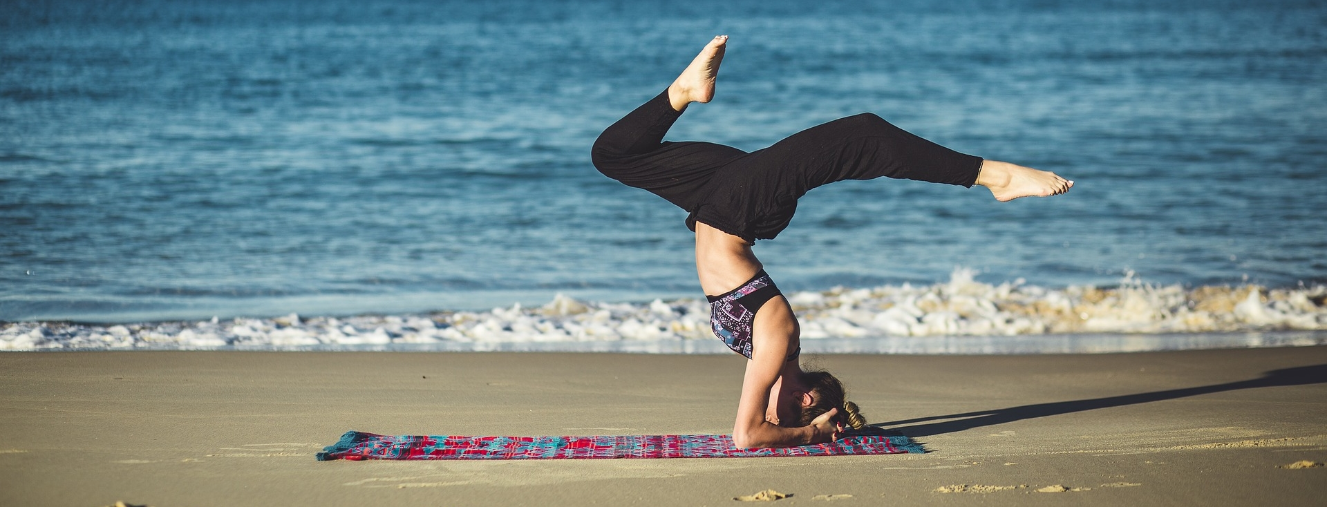 Yoga as effective as physical therapy for low back pain