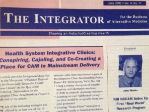 integrator archives