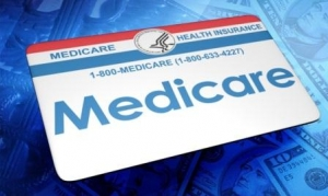 Discrimination in Medicare