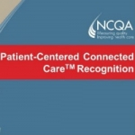 patient centered connected care recognition