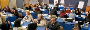 Integrative Healthcare Leadership Program at Duke University