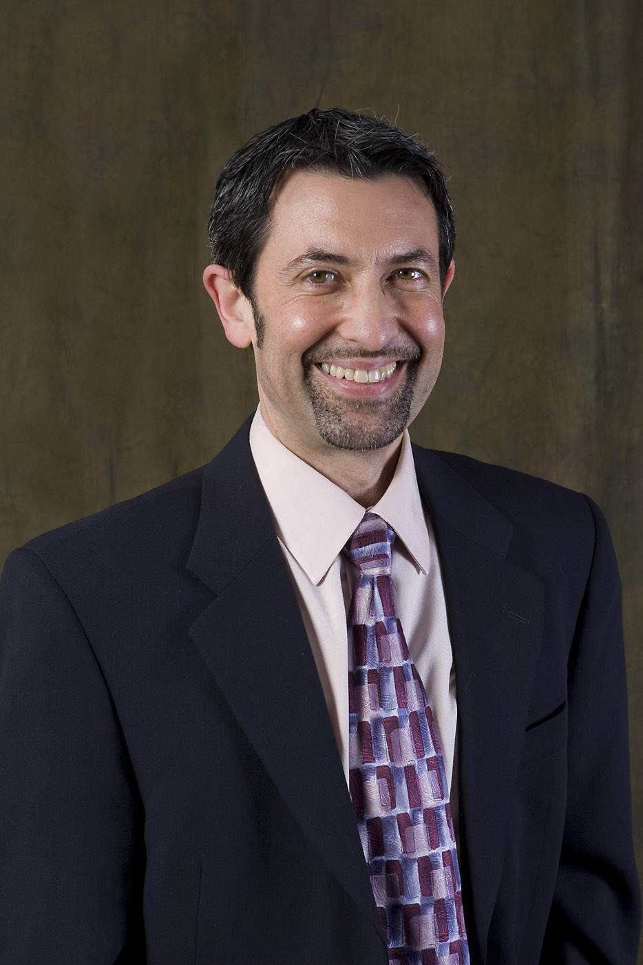 Terry Shirvani