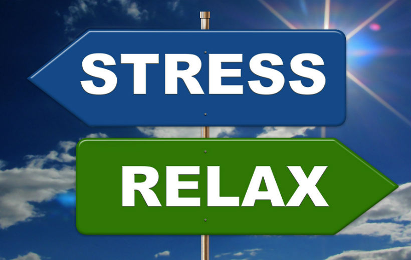 Chronic Stress and Your Patients