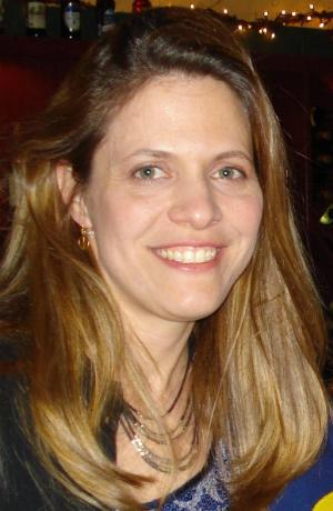 Alexandra P. Riccio, Ph.D., FNP