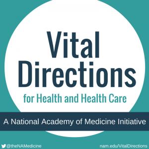 vital directions