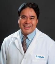 Dr. Alfredo Galvez