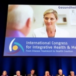 international congress for integrative health and medicine