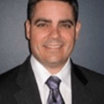 Andrew Heyman, MD, MHSA