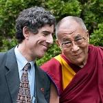 Richard Davidson, PhD and the Dalai Lama