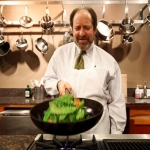 David Eisenberg Culinary Institute