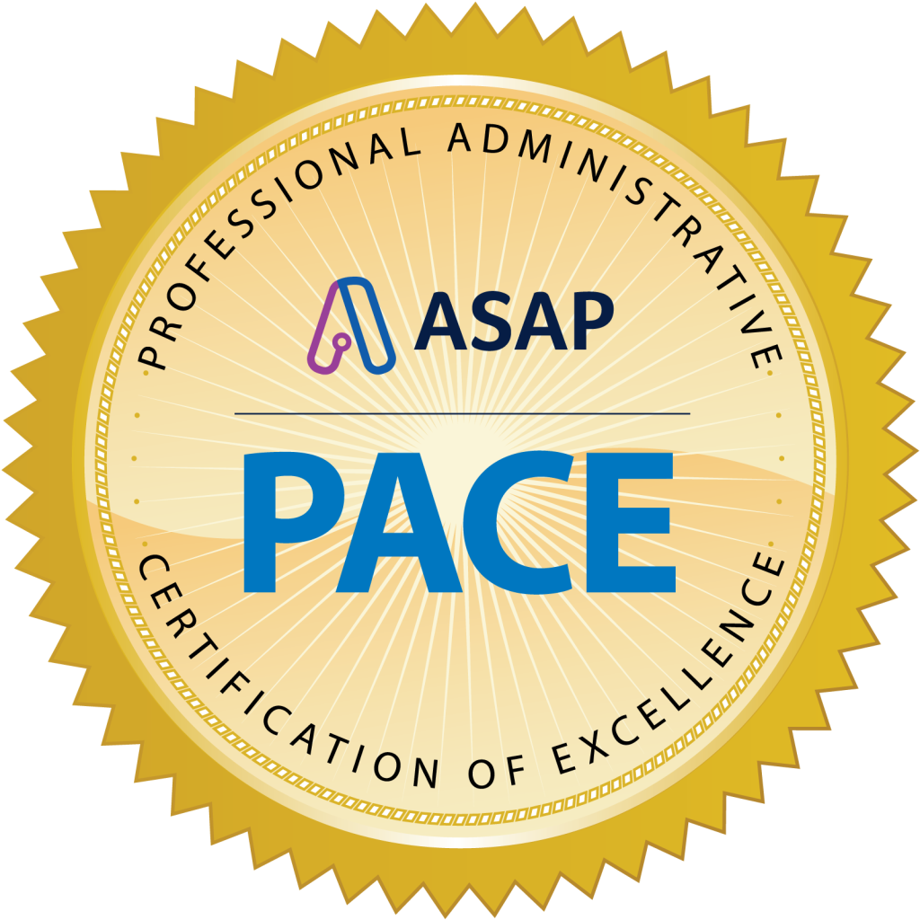 The American Society Of Administrative Professionals