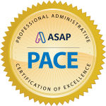 PACE Certified