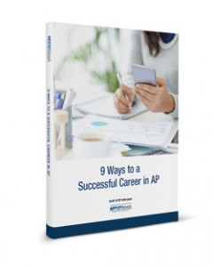 9 Ways to a Successful Career in AP