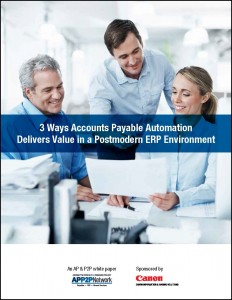 3-Ways-Accounts-Payable-Automation-Delivers-Value-in-a-Postmodern-ERP-Environment