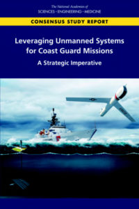 NAS Unmanned systems