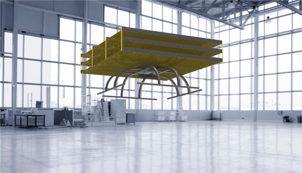 What Is an Ion Propulsion Drone and How Could it Disrupt the Delivery Market?