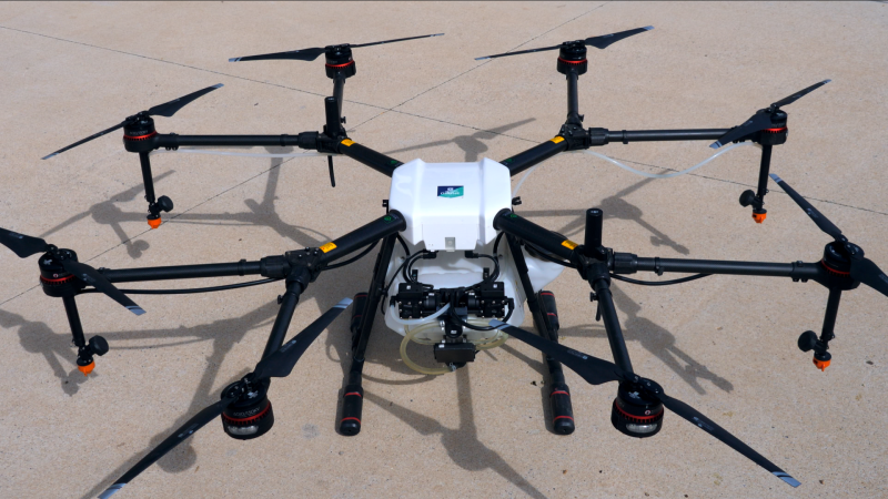 Drone Technology and the Global Cleaning Industry