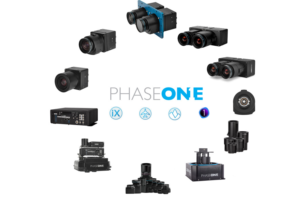 Phase One's Purpose-Built, Industrial Grade Cameras for Drones Spark New Use Cases