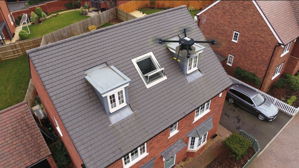 Why We Need to Be Thinking About Building and Investing in Drone Infrastructure Today