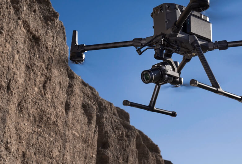 The DJI Zenmuse P1 Improves the Speed of Drone Data Collection without Compromising Quality or Impacting Existing Workflows: Hands on P1 Testing from Hixon Mfg. & Supply Co.