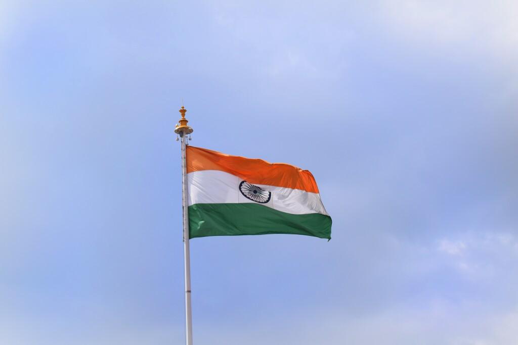 India Makes a Giant Leap Toward BVLOS Operations
