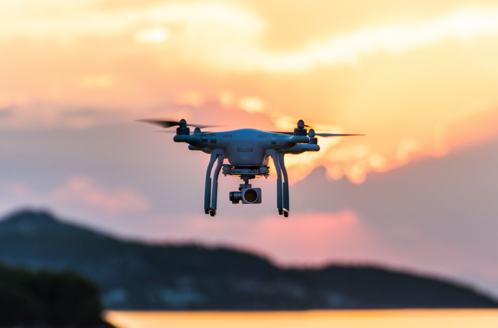 Ready for Scale-Up – The Three Technology Areas that Will Rise to the UAV Regulatory Challenge