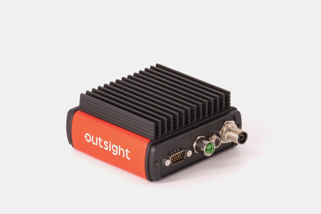 A box to make lidar smarter: Outsight launches the first lidar pre-processing software engine