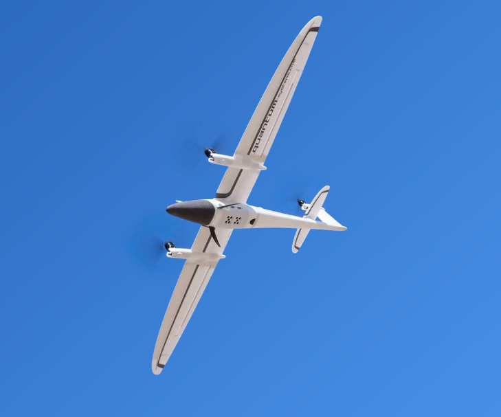Drones take flight with additive manufacturing