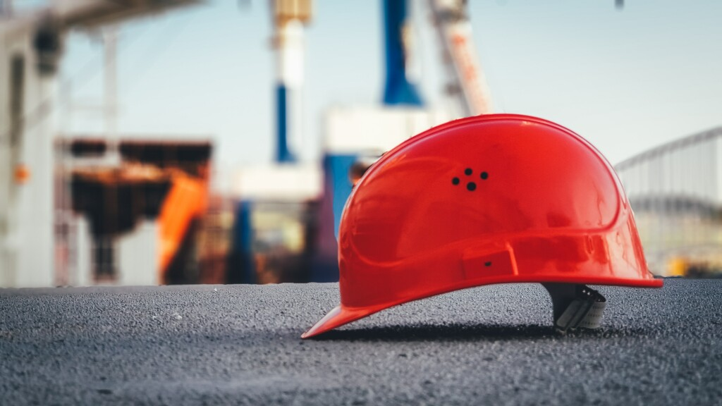 Study reveals influence of pandemic, technology and company size on construction safety
