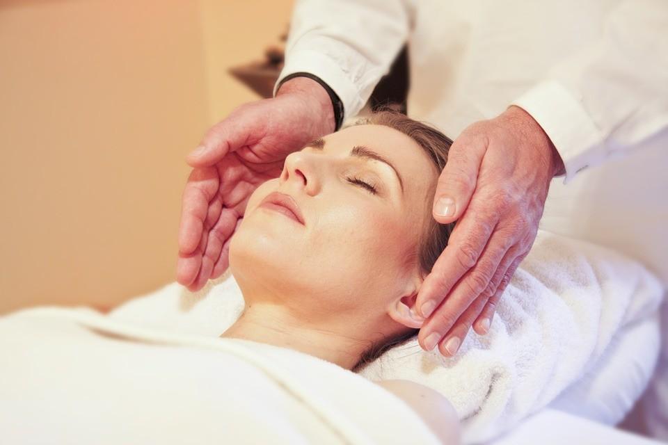 Integrative Energy Medicine for Pain Management