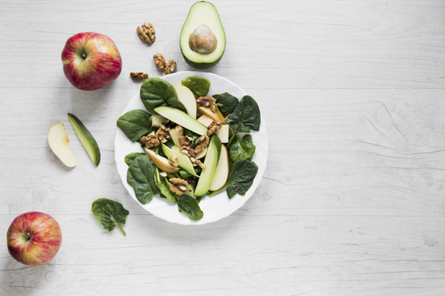 What to eat for brain health