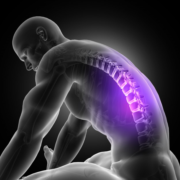 Avoid pain drugs with laser therapy