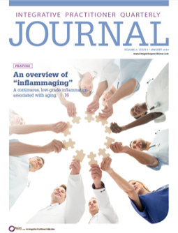 Integrative Practitioner Quarterly Journal: Volume 2, Issue 1