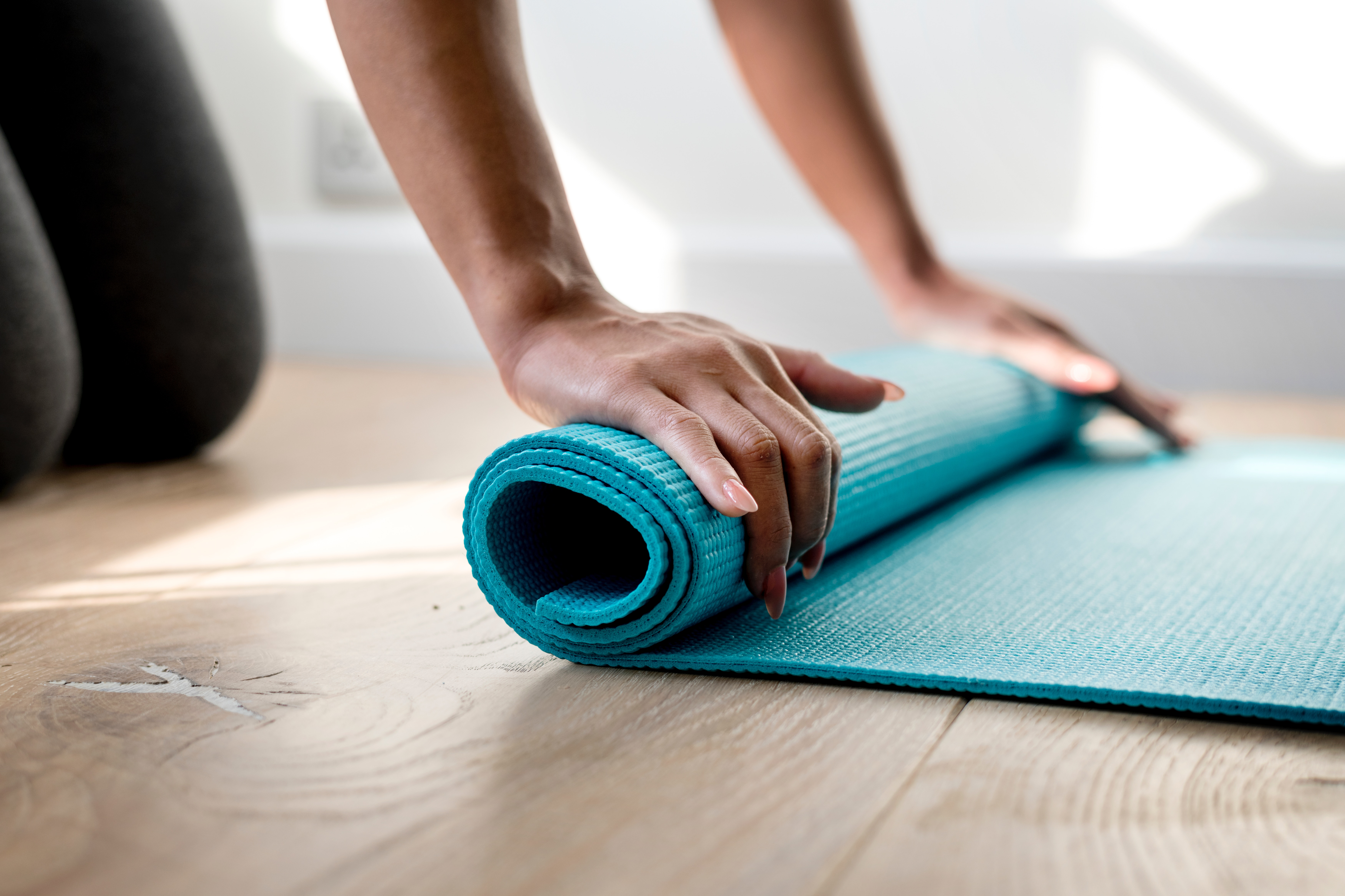 Evidence Base For Yoga Practice