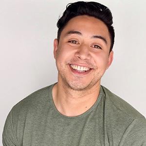 Adrian Martinez, Head of Practitioner Partnerships