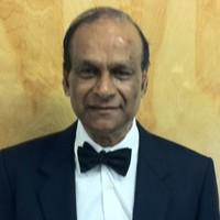 Natarajan Ranganathan