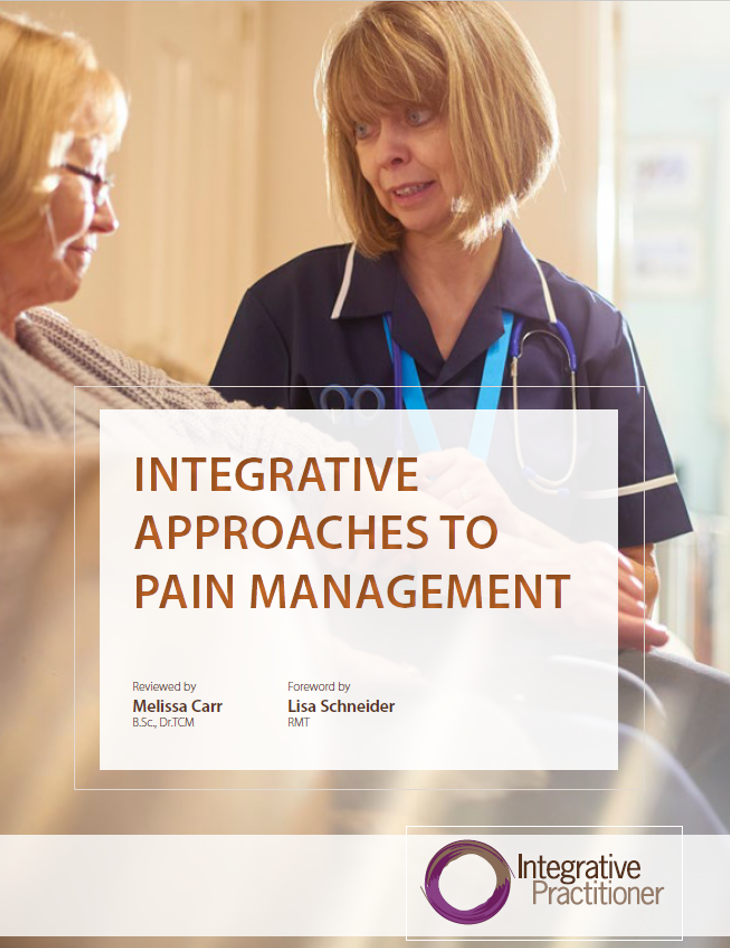 Integrative Approaches to Pain Management