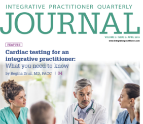 Integrative Practitioner Quarterly Journal: Volume 2, Issue 2