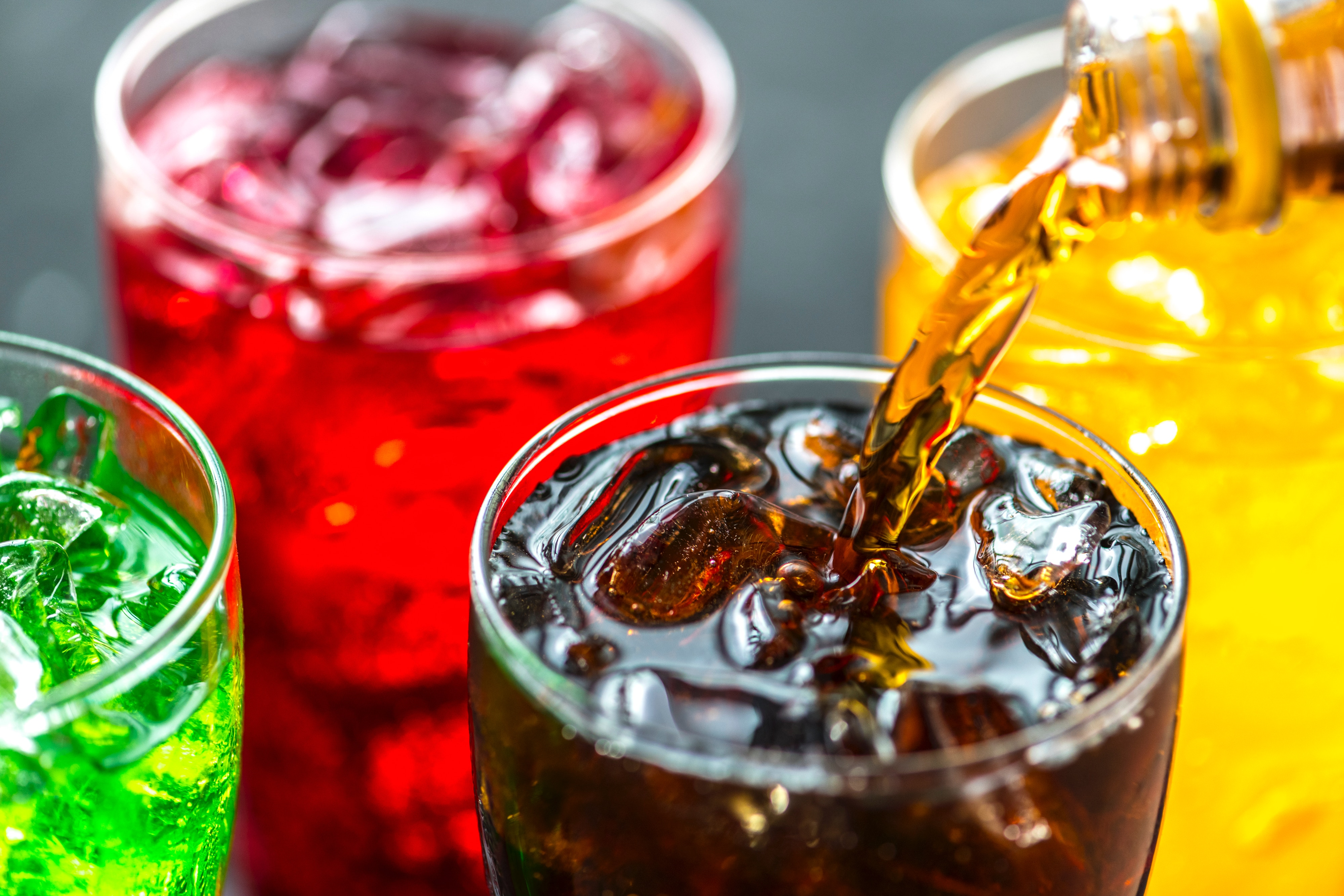 Image result for Diet drinks may be associated with strokes among post-menopausal ... Science Daily