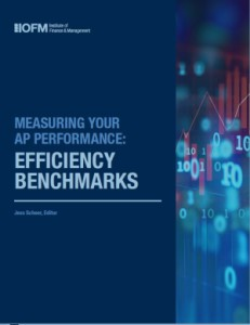 2019 benchmark cover