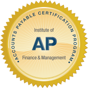 AP Certification Seal