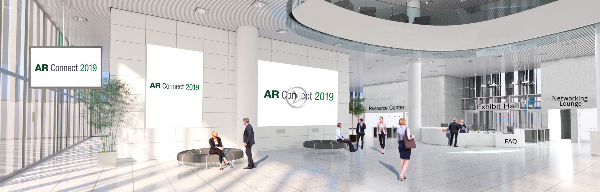 AR Connect 2019