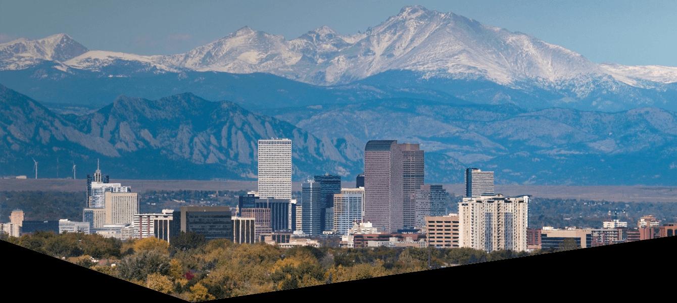 Join us in Denver!